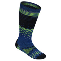 FoxRiver Youth's Okemo Over-the-Calf Snowsport Socks