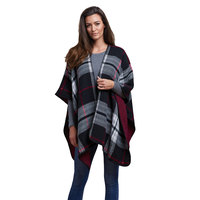 Balance Women's Reversible Wrap