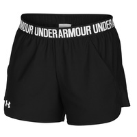 Under Armour Women's 2.0 Play Up Shorts