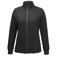 Activ8 Women's Luxe French Terry Jacket