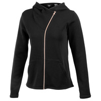 Activ8 Women's Asymmetric Fleece Jacket