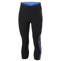 Activ8 Women's Blacklight 3/4 Capris