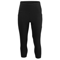 Balance Women's Cora High-Rise Tummy-Control Pocket Capris