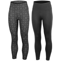 Balance Women's High-Waist Leggings - 2-Pack