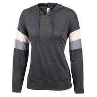 Balance Women's Sunset Long-Sleeve Hoodie