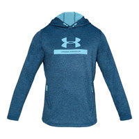 Under Armour Men's MK1 Terry Graphic Hoodie