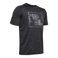 Under Armour Men's Tech Graphic Short-Sleeve Tee