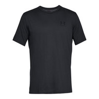 Under Armour Men's Sportstyle Left Chest Short-Sleeve Shirt