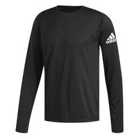 adidas Men's Freelift Badge of Sport T-Shirt
