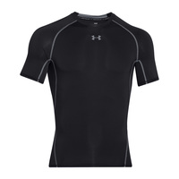 Under Armour Men's HeatGear Armour Short-Sleeve Compression Tee