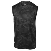 TEC-ONE Men's Unstoppable Camo Muscle Tank