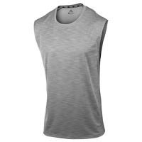 TEC-ONE Men's Flare Knit Muscle Tank