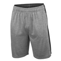 TEC-ONE Men's Stride Knit Shorts