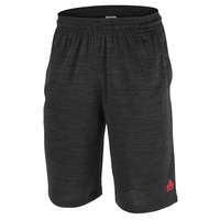 ABOVE THE RIM Men's #1 Overall Basketball Shorts