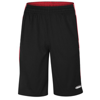 AND1 Men's Ball Hawk Basketball Shorts