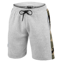 PNW Men's Fleece Camo Shorts