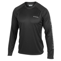 Columbia Men's Fork Stream Omni-Wick Long-Sleeve Shirt