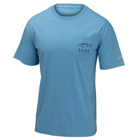 Pacific Trail Men's Mountain Pocket Tee