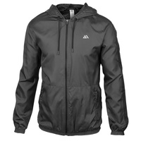 TEC-ONE Men's Full-Zip Windbreaker Jacket
