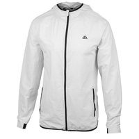 TEC-ONE Men's Running Shell Jacket