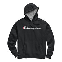 Champion Men's Graphic Powerblend® Pullover Hoodie