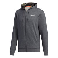 adidas Men's Fast and Confident Full-Zip Hoodie