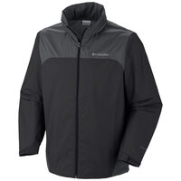 Columbia Men's Glennaker Lake Full-Zip Waterproof Rain Jacket