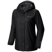 Columbia Women's Arcadia II Packable Rain Jacket