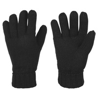 Heat Holders Boys' Knit Gloves