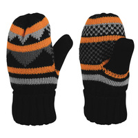 Heat Holders Boys' Thermal Mittens