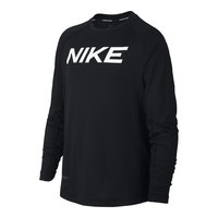 Nike Boys' Pro Long-Sleeve Fitted Training Top