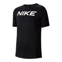 Nike Boys' Pro Short-Sleeve Graphic Training Top