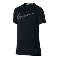 Nike Boys' Pro Short-Sleeve Top