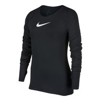 Nike Girls' Pro Long-Sleeve Top