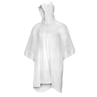 Stansport Vinyl Poncho with Hood