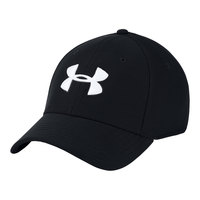 Under Armour Men's Blitzing 3.0 Stretch Fit Cap