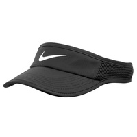 Nike Women's Featherlight AeroBill Adjustable Tennis Visor