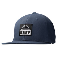 Reef Men's Classic Block III Hat
