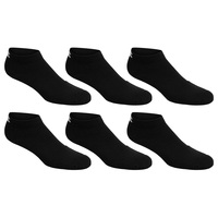 Under Armour Charged Cotton 2.0 Low-Cut Socks - 6-Pack