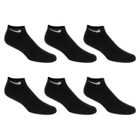 Nike Men's Low-Cut Socks - 6-Pack