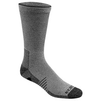 EcoSox Diabetic Non-Binding Bamboo Hiking Crew Socks