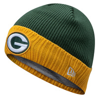 New Era NFL Chill Team Knit Hat