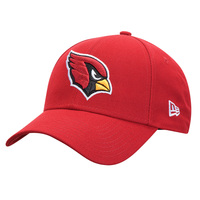 New Era NFL 9Forty Adjustable Team Logo Cap