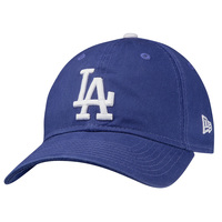 New Era Los Angeles Dodgers Core Classic 9Twenty Adjustable Cap