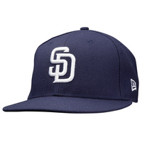 New Era San Diego Padres 50th Anniversary 59Fifty Fitted Cap