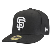 New Era MLB Basic 59Fifty Fitted Hat