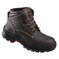 Skechers Burgin Tarlac ST Men's Service Shoes