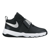 Nike Team Hustle D8 (GS) Youth's Basketball Shoes