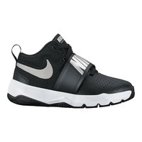 Nike Team Hustle D8 (PS) Youth's Basketball Shoes