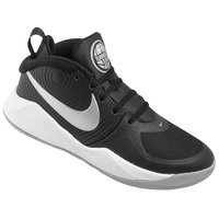 Nike Team Hustle D9 GS Boys' Basketball Shoes
